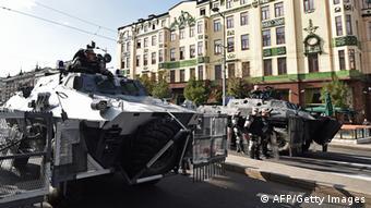 Serbien Belgrad Pride Parade 28.9.2014