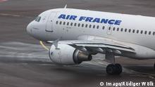Air France Streik beendet