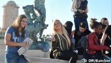 Erasmus Studenten