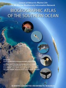 El atlas presenta unas 100 fotos y 800 mapas y gráficos.