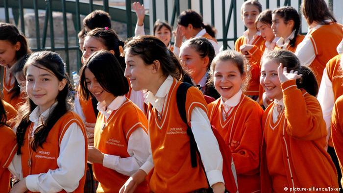Türkiye'de özel okul ücretleri yıllık 10 bin ile 80 bin lira arasında değişiyor