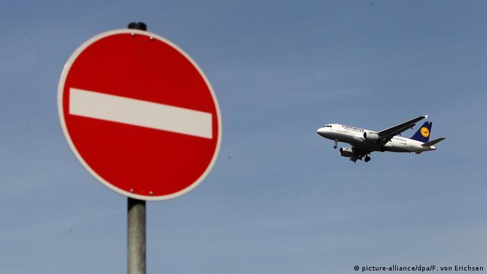 Lufthansa, Germanwings, пілоти, страйк, профспілка Cockpit, тарифні переговори, авіакомпанія