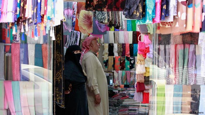 Bildergalerie Alltag in Syrien unter IS Herrschaft