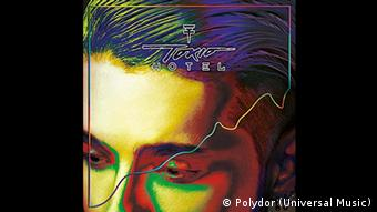 Kings Of Suburbia von Tokio Hotel (CD-Cover)