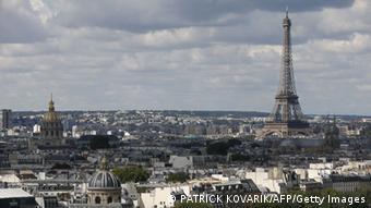Τρίτη διαδοχική παράταση έλαβε η Γαλλία για να «πιάσει» το στόχο του 3% για το δημοσιονομικό έλλειμμα