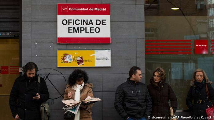 У Єврозоні рівень безробіття впав до рівня 2009 року