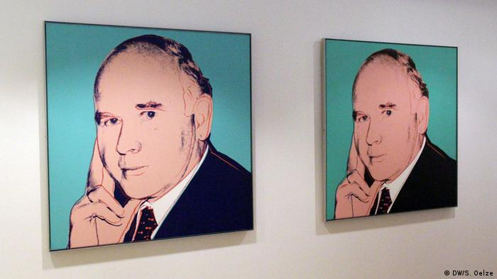 Ausstellung Museum Ludwig Pop Art Ludwig goes Pop Andy Warhol