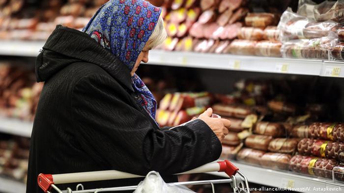 Усі сценарії пророкують погіршення життя простим громадянам РФ