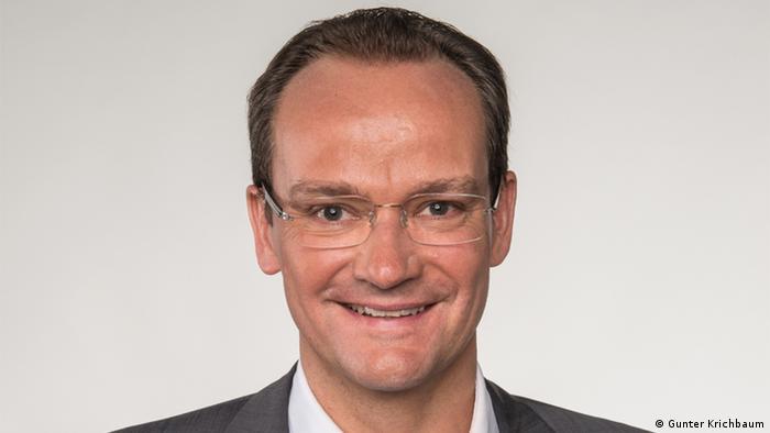 Gunter Krichbaum MdB CDU