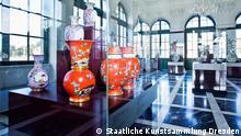 Dresden - staatliche Kunstsammlungen Dresden «Phantastische Welten»