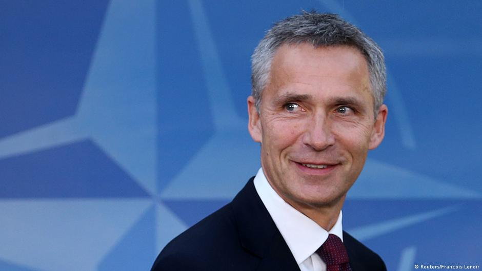 Jens Stoltenberg took the helm of the North Atlantic Treaty Organization on October 1