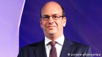 Porträt - UKIP Mark Reckless