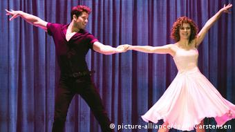 Dirty Dancing als Musical (Foto: picture-alliance/dpa/J. Carstensen)