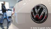 Symbolbild - VW