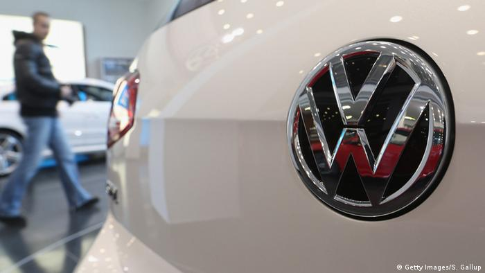 Germany's Volkswagen shed 3% in market share in 2020