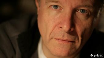 Deutschland Schriftsteller Roland Reuß (Foto: privat)