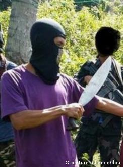 Abu Sayyaf kerap melakukan aksi kekerasan