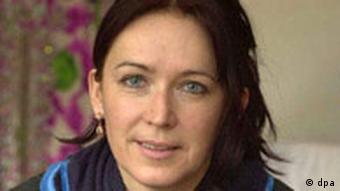 Entführte Deutsche Susanne Osthoff