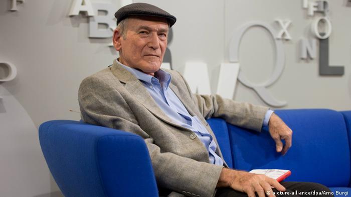 Bernardo Kucinski brasilianischer Autor