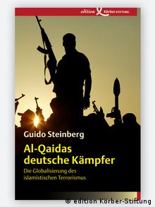 Knjiga Al-Kaidini njemački borci