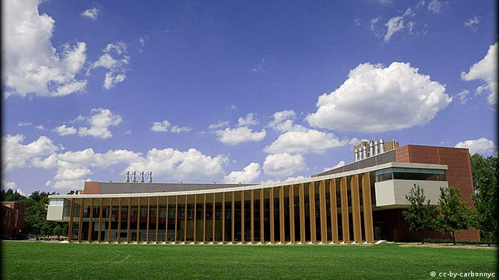 Universität Princeton (cc-by-carbonnyc)