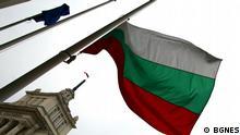 Bulgarien Explosion in einer Munitionsentsorgungsfabrik in Gorni Lom