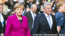 Tag der Deutschen Einheit 2014 Hannover
