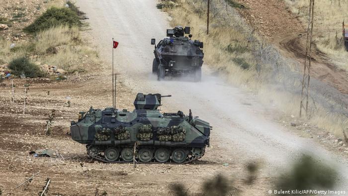 Pentagon ve TSK arasından su sızmıyor