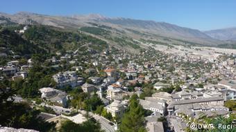 Deutsche Projekte in Albanien