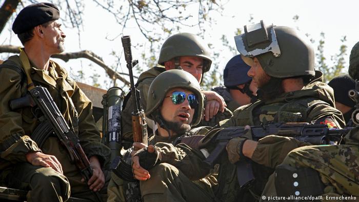 Ukraine Christmas Ceasefire 2020 Hopes for a Christmas ceasefire in Ukraine | News | DW | 23.12.2016