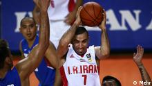 Asian Games Iran Basketball