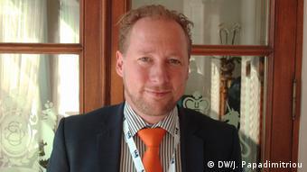 Dr. Lutz Landwehr