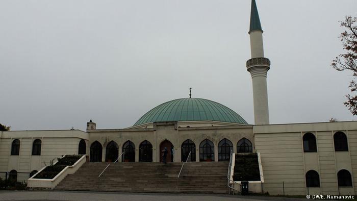Neues Islamgesetz in Österreich
