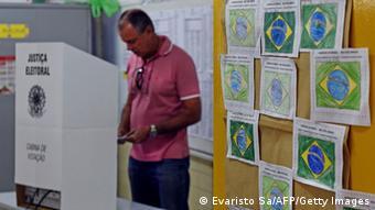 Brasilien Wahlen 5.10.2014