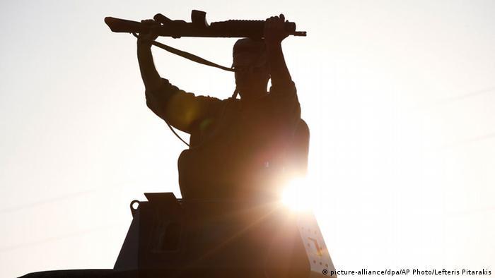 Kenapa Perang Saudara di Arab Tidak Akan Pernah Berakhir?