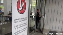 Kongress politische Entwicklung Weißrusslands