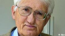 Jürgen Habermas, Philosoph, Frankfurter Schule