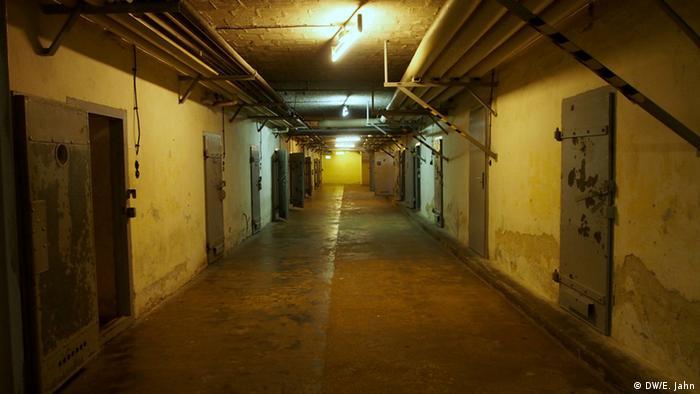Hodnik zatvora