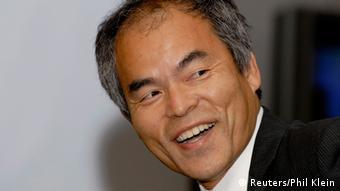 Shuji Nakamura.