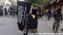 al-Nusra-Front Syrien Kämpfer 07/2014
