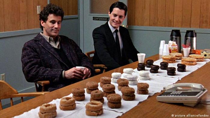 Twin Peaks filmstill (picture alliance/landov)