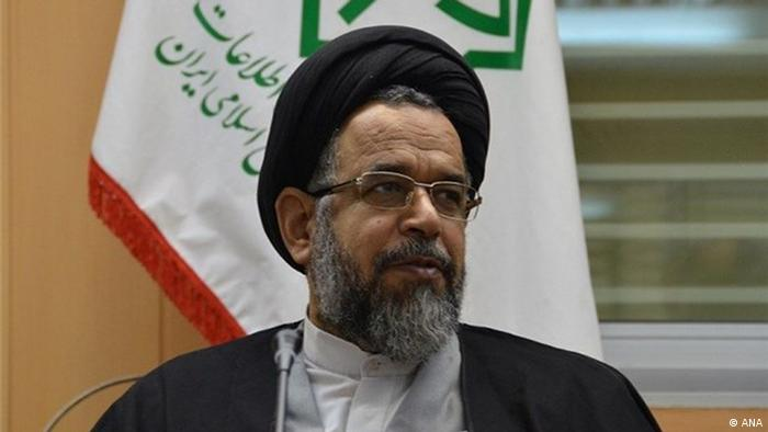Mahmoud Alavi (ANA)