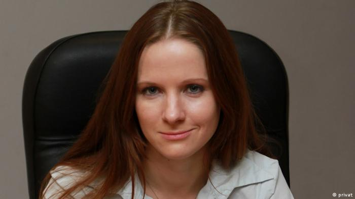 Євгенія Закревська