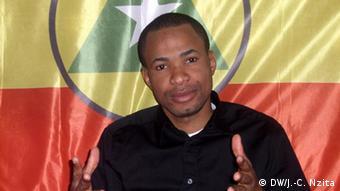 Jean-Claude Nzita