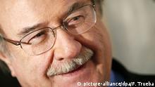 Schriftsteller und Botschafter Antonio Skarmeta