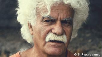Der griechische Professor Skevos Papaioannou (Foto: privat)