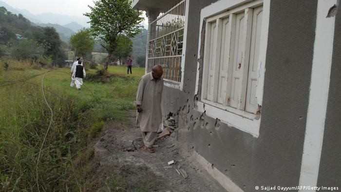 Indien Pakistan Kaschmir Region Konflikt (Sajjad Qayyum/AFP/Getty Images)