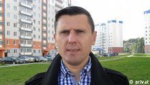 DW's Alexander Burakov