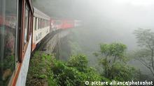 Serra Verde Express, Brasilien
