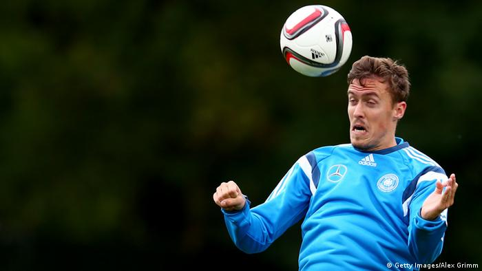Max Kruse Kopfball (Getty Images/Alex Grimm)